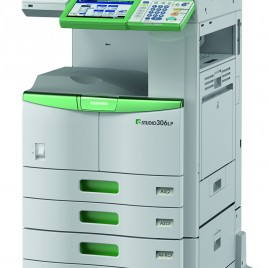 Toshiba e-Studio 306LP Environmental MFP