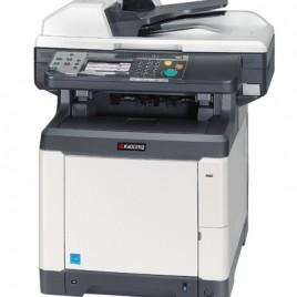 Kyocera ECOSYS M6026cdn Colour MFP