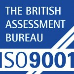 ISO 9001 Accredited level of service | London Copiers