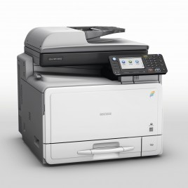 Ricoh MP C305SPF Colour MFP