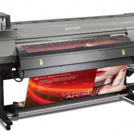 Ricoh Pro L4160<br/> Wide Production Printer