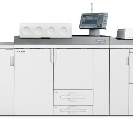 Ricoh Pro C901S<br/> Colour Production Printer