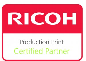 Ricoh Production Print Certified | London Copiers