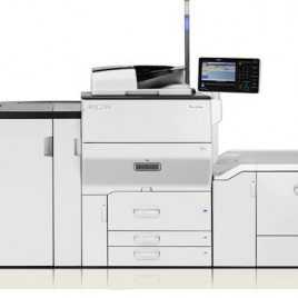 Ricoh Pro C5100S Colour Production Printer