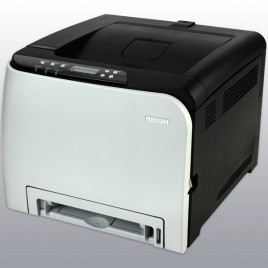 Ricoh SP C252dn Colour Printer