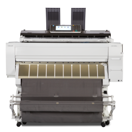 Ricoh MP CW2200SP Colour Wide Format MFP