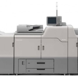 Ricoh Pro C651EX Colour Production Printer