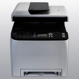 Ricoh SP C252SF Colour MFP