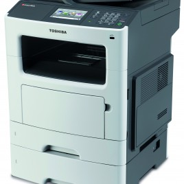 Toshiba e-Studio 385S<br/> Mono MFP