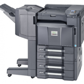 Kyocera FS-C8600dn Colour Printer