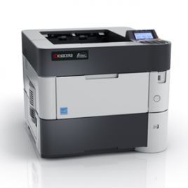 Kyocera ECOSYS FS-4300dn Mono Printer