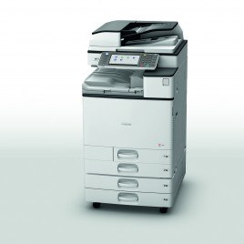 Ricoh MP C3503SP Colour MFP