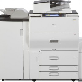 Ricoh MP C6502SP Colour MFP