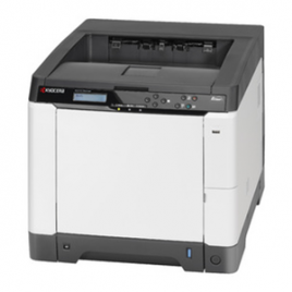 Kyocera ECOSYS P6026cdn Printer