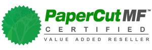 PaperCut MF Certified Reseller | London Copiers