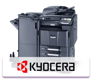 Kyocera MFP's, Photocopiers & Printers | London Copiers