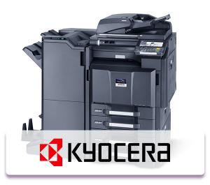 Kyocera MFP's, Photocopiers & Printers | London Copiers