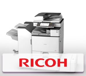 Ricoh Black & White MFPs, Photocopiers & Printers | London Copiers