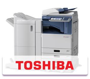 Toshiba MFP's, Photocopiers & Printers | London Copiers