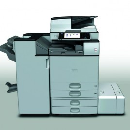Ricoh MP 3554 SP Mono MFP