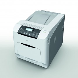 Ricoh SP C440dn Colour Printer